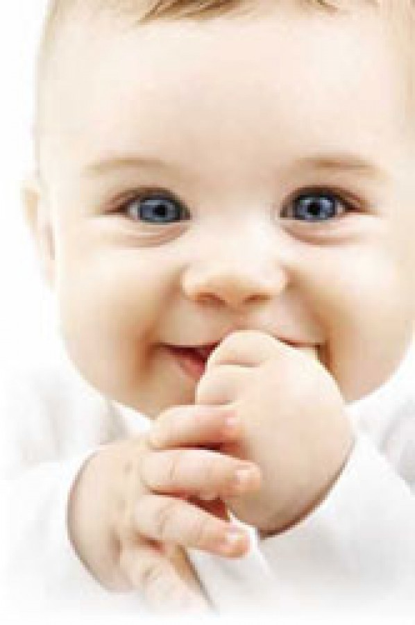 Is it true that colds cause babies to get ear infections?