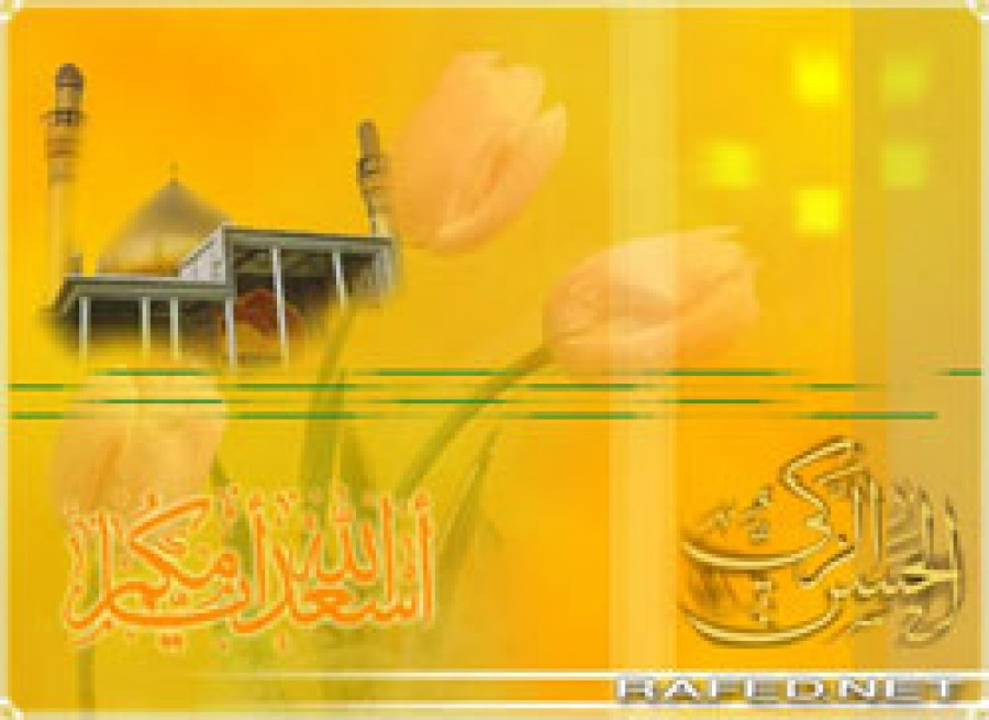 Imam Hasan al-Askari (A.S.) was the best worshipper among all people of his time