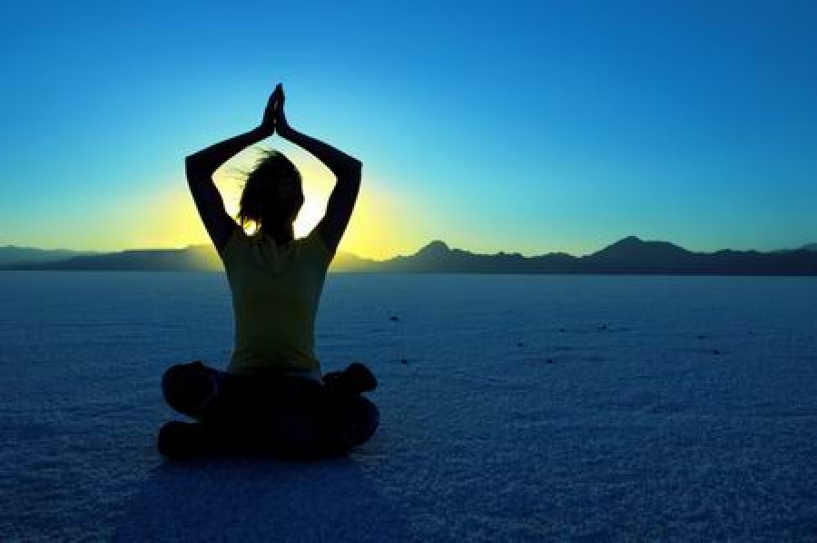 When to Try Yoga