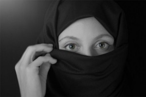 Veil and Dirty Looks in the Vierw of the Quran