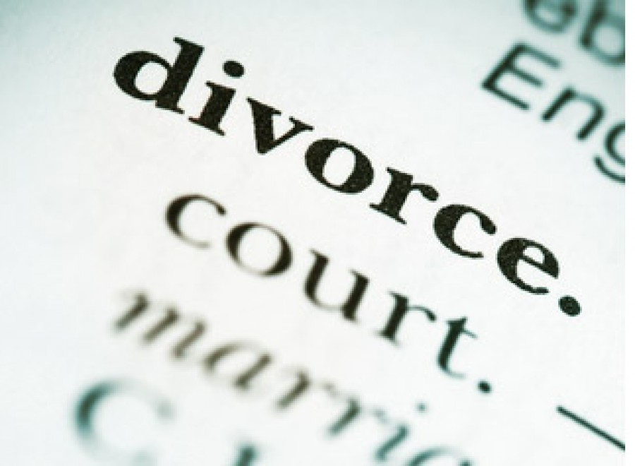 Causes for Divorce