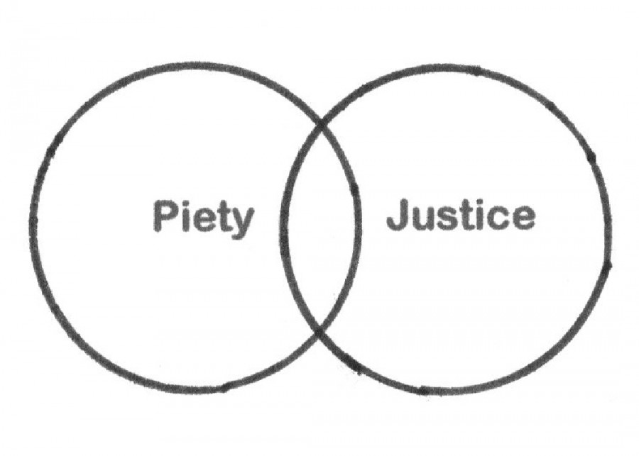 Piety and Justice