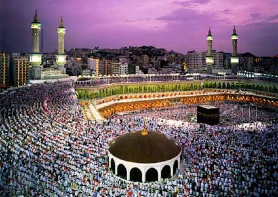Shiah and Hajj