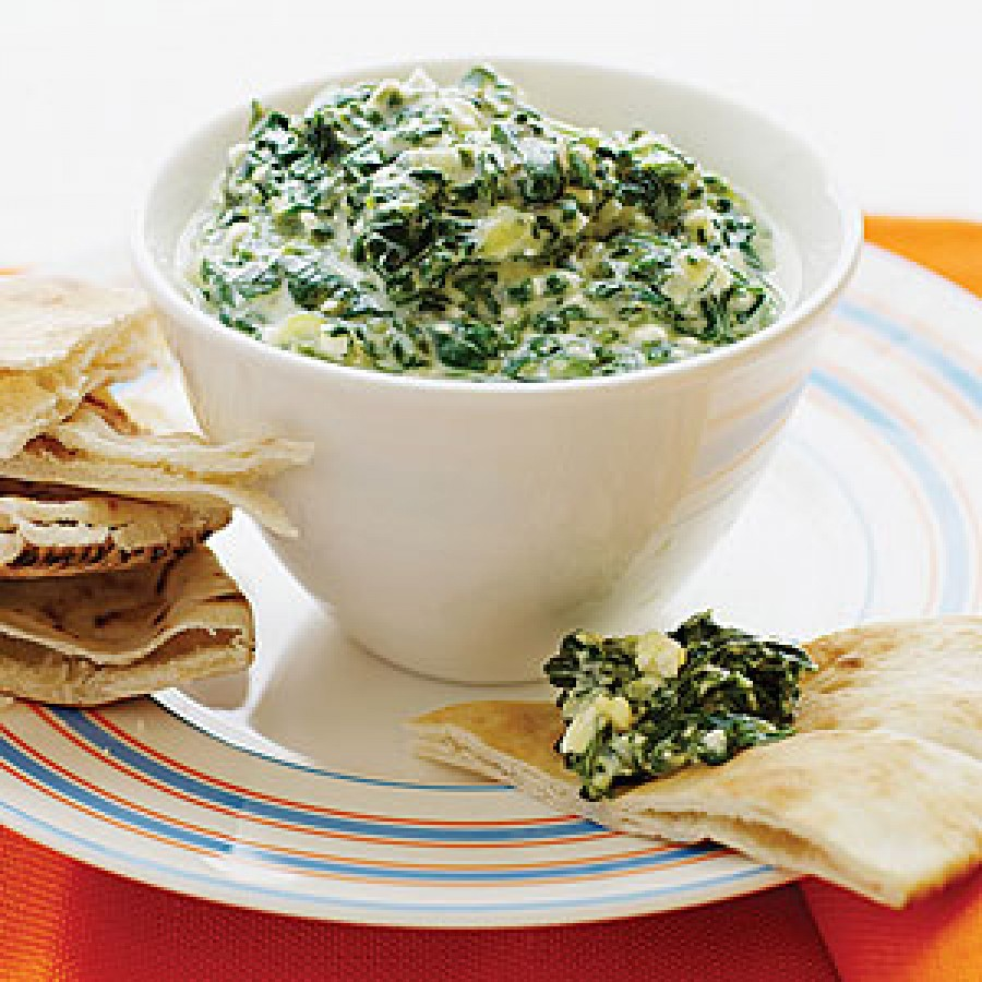 Spinach Dip