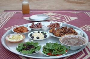 Ramadan In Tunisia