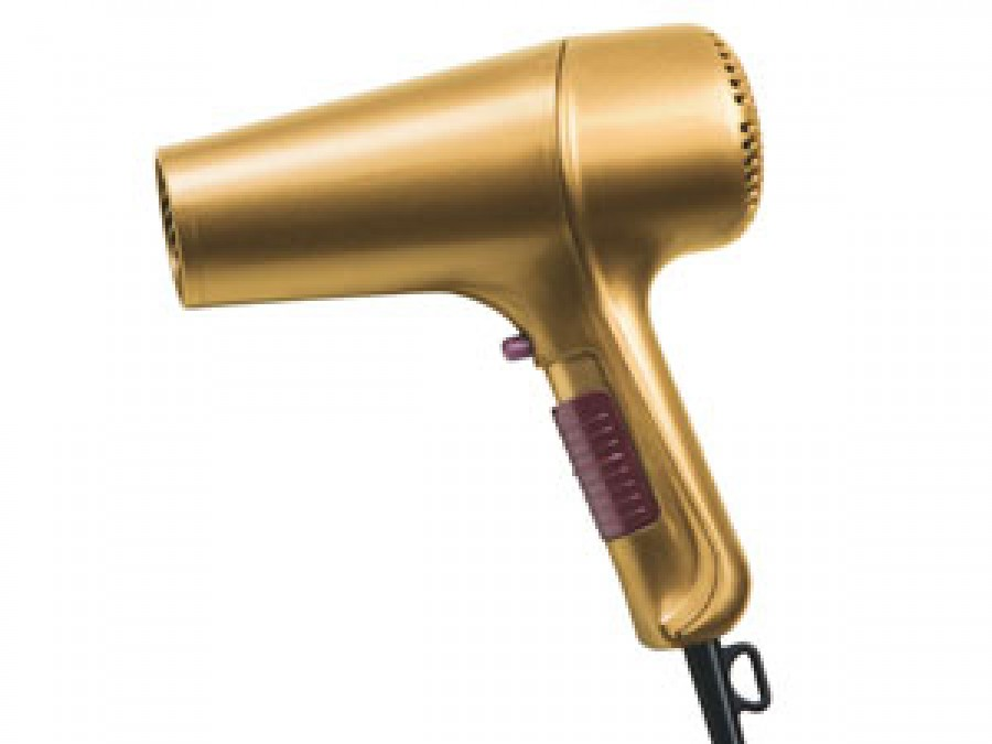 5 Surprising Ways to Use a Hair Dryer