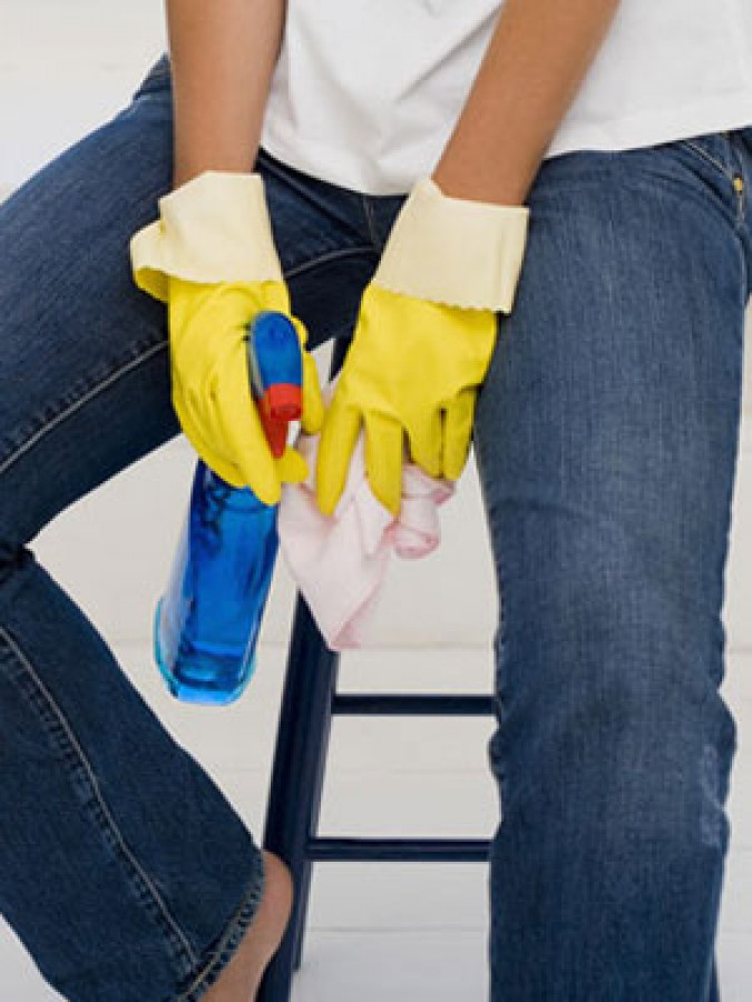 Be a Better Dust Buster