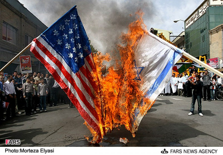 The Israeli-Zionist Lobby in the United States