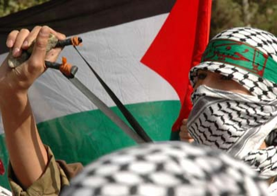 A Brief History of the Intifada