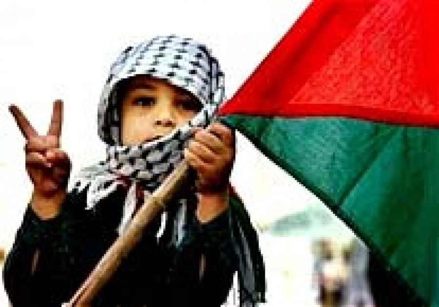 Intifada, Manifestation of the Power of Islamic Ummah