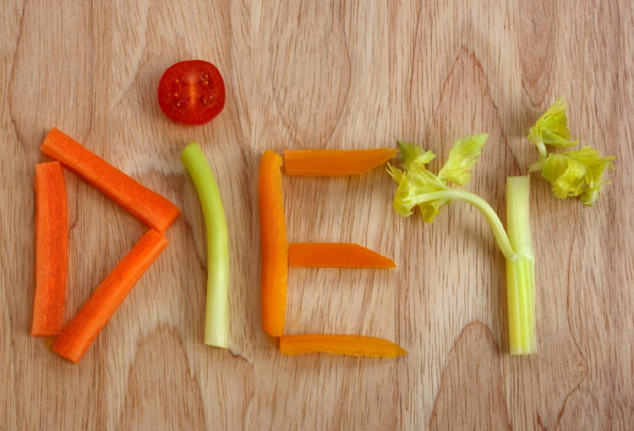 Teen Diets and Weight Loss