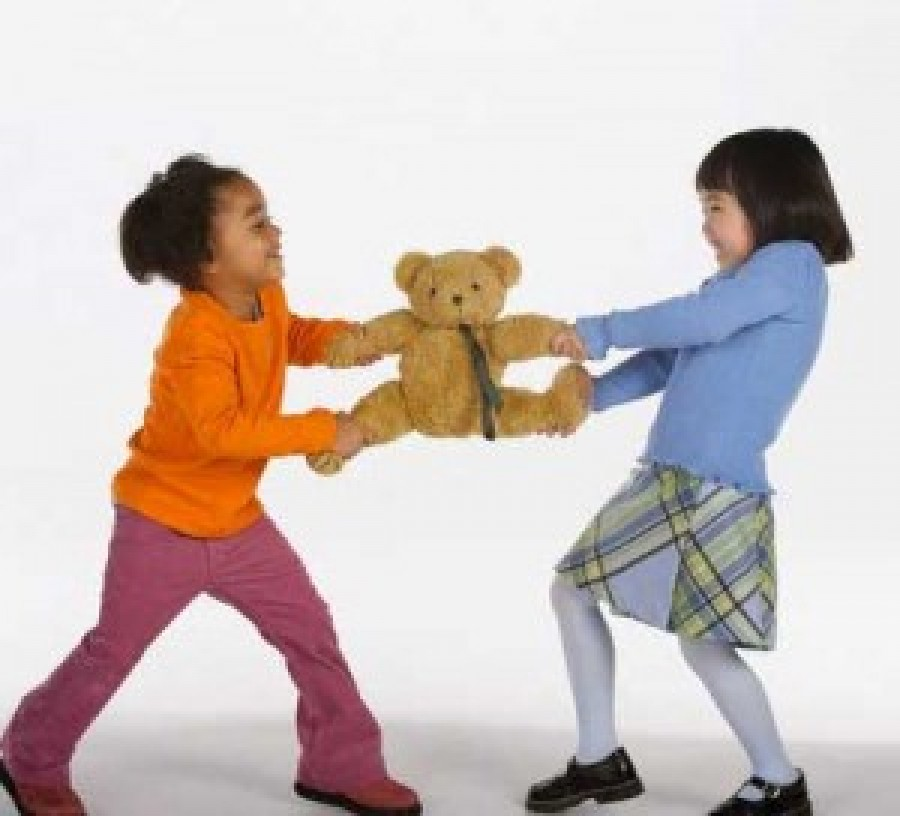 Causes of Jealousy - Finding faults in the presence of other siblings