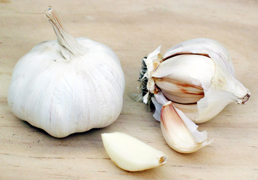 The Incredible Health Benefits of Garlic