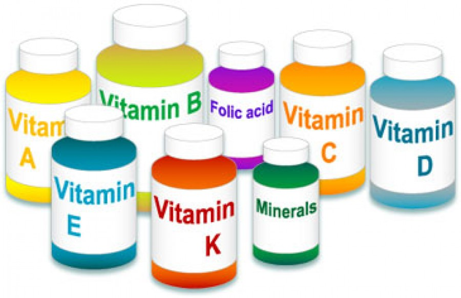 Are vitamins safe for me while I am pregnant?