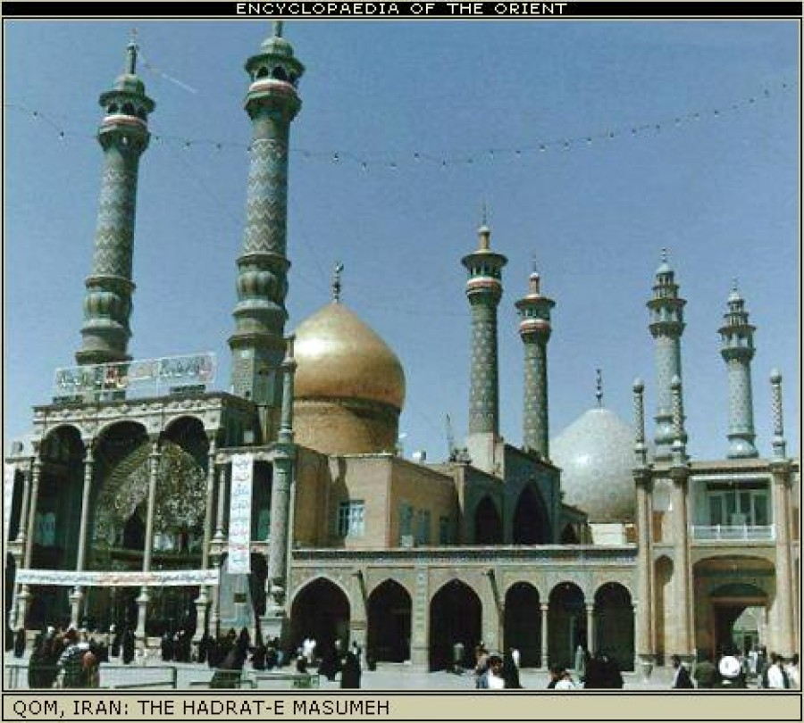 Miracles that have occurred at the holy shrine of Fatima Ma'suma (A)