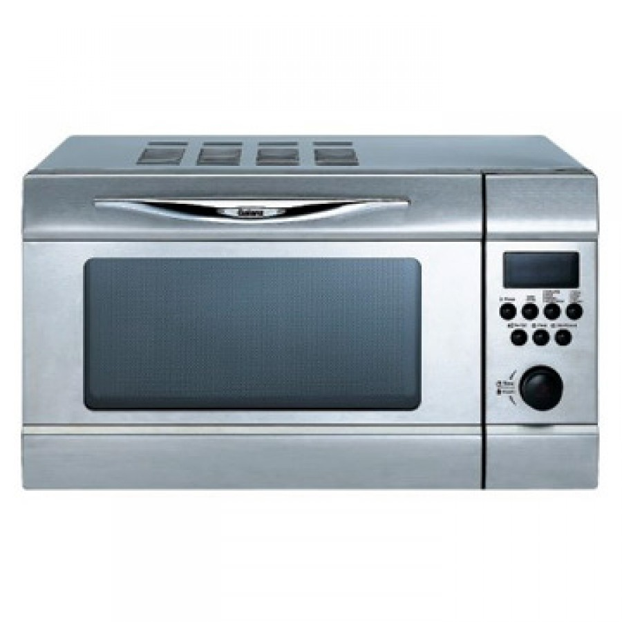 Is it safe to use my microwave oven during pregnancy?