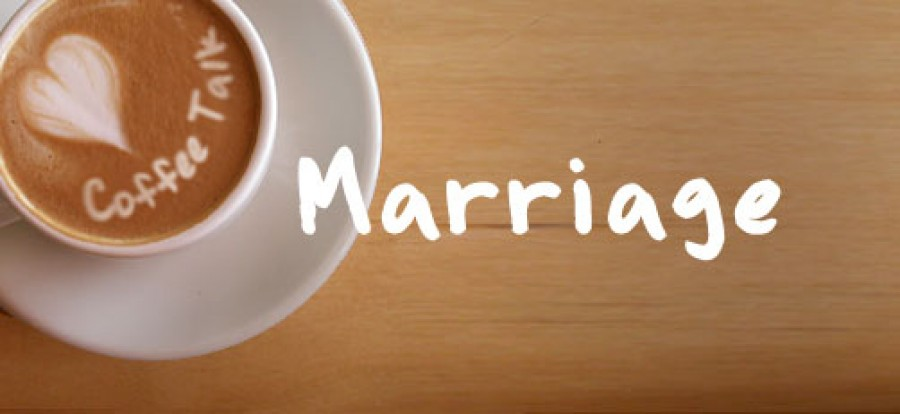 Merits of Marriage