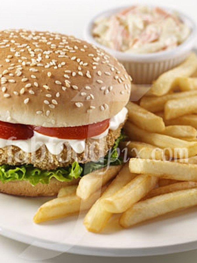 10 fast foods a pregnant woman could love (and five to avoid)