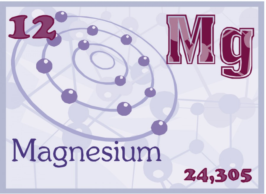Magnesium in your pregnancy diet