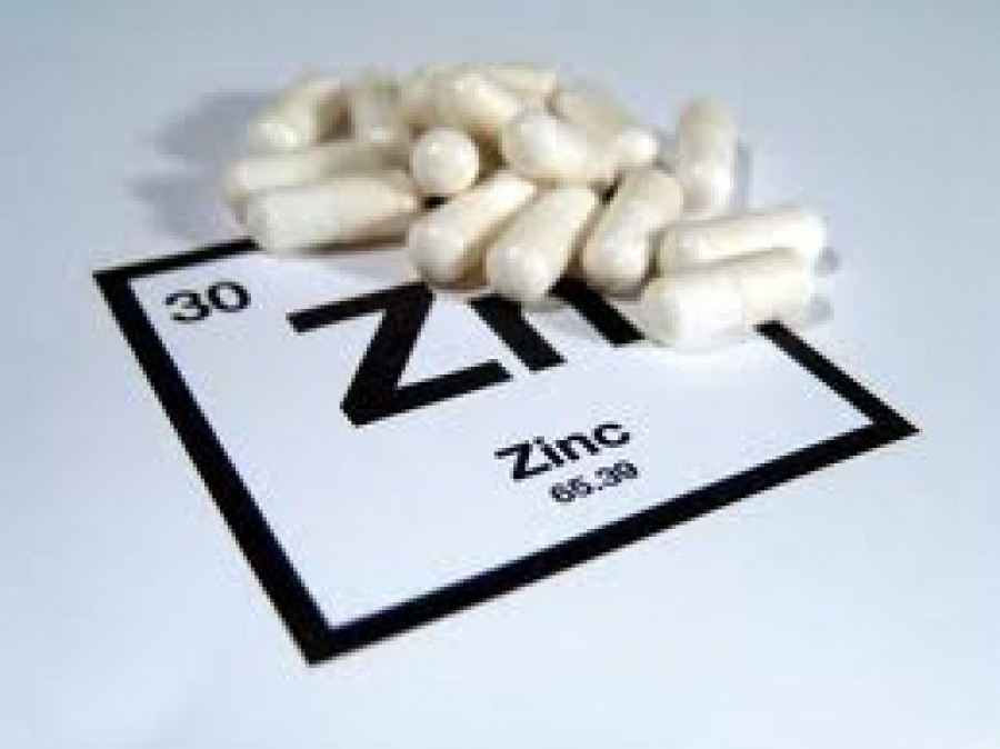 Zinc in your pregnancy diet
