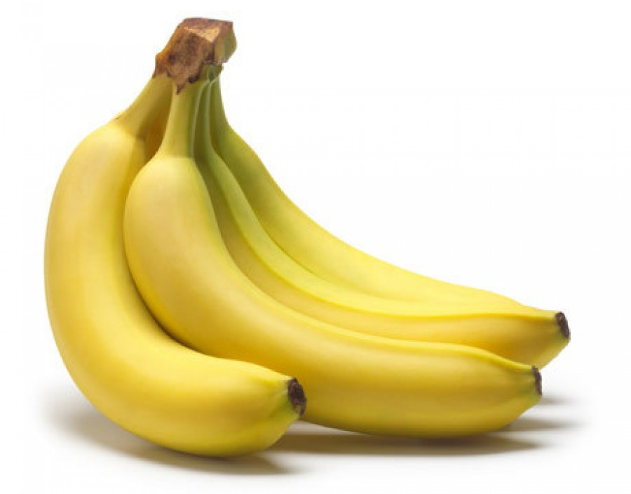 Health benefits of banana fruit