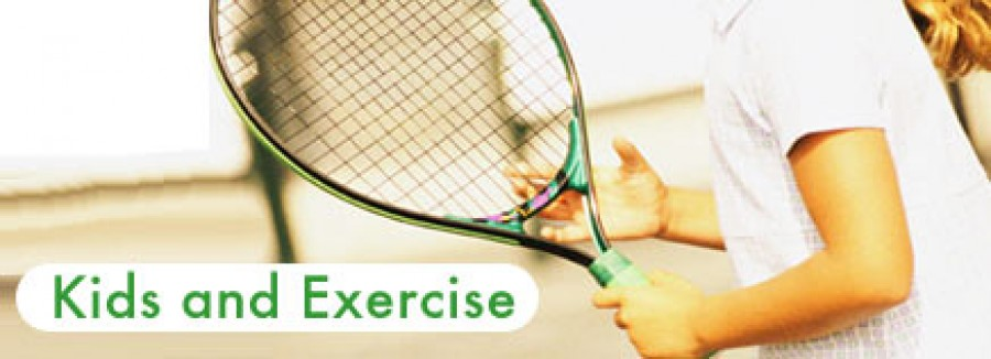 Kids and Exercise