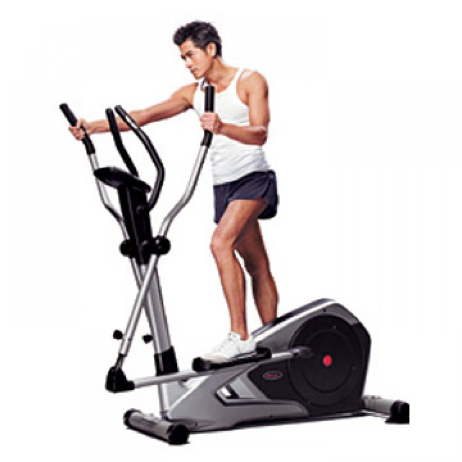 Do Elliptical Trainers Help You Lose Weight ?