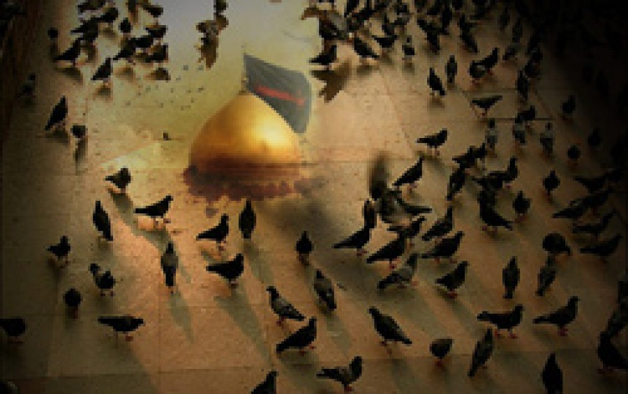 The Public Rites of Remembrance for Imam Husayn (a.s.)