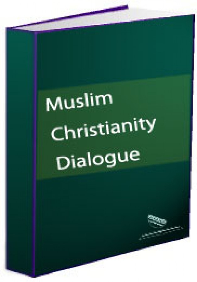 Muslim - Christianity Dialogue