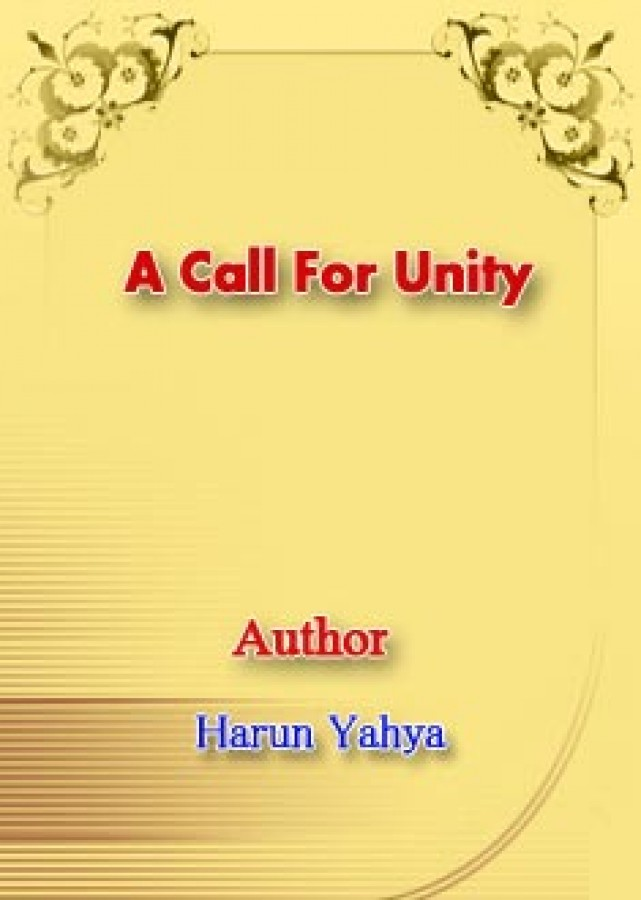 A Call for Unity