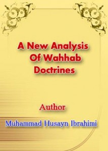 A New Analysis of Wahhab Doctrines