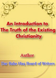 An Introduction to the Truth of the Existing Christianity