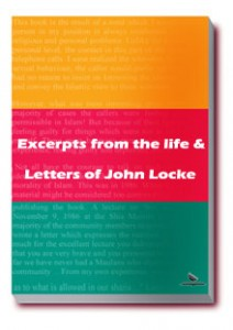 Excerpts from the Life and Letters of John Locke