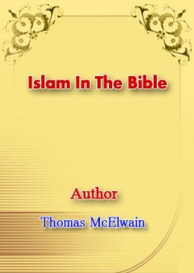 Islam in the Bibile