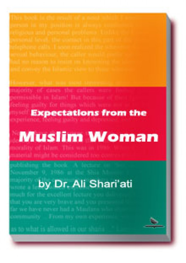 Expectations of the Muslim Woman
