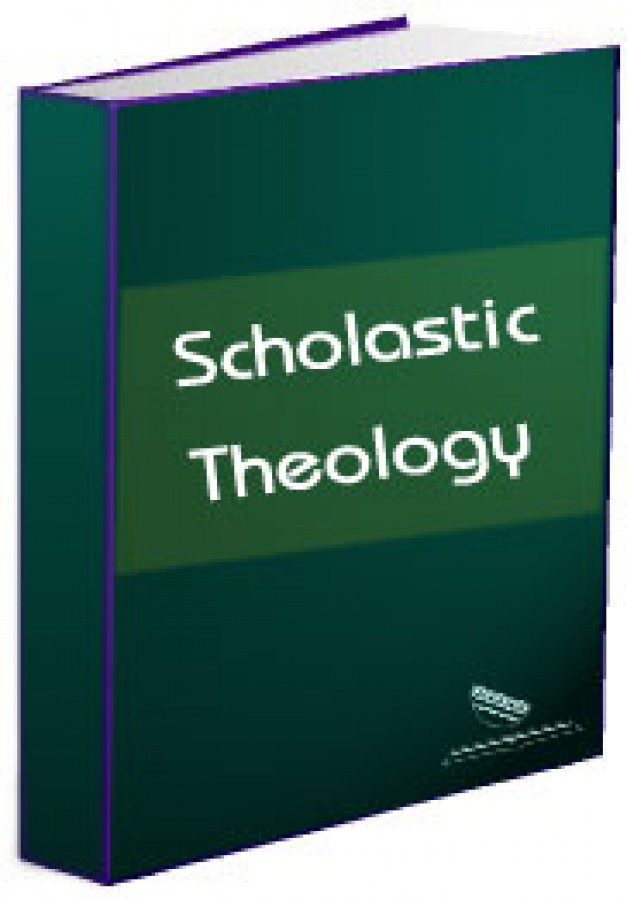 Scholastic Theology