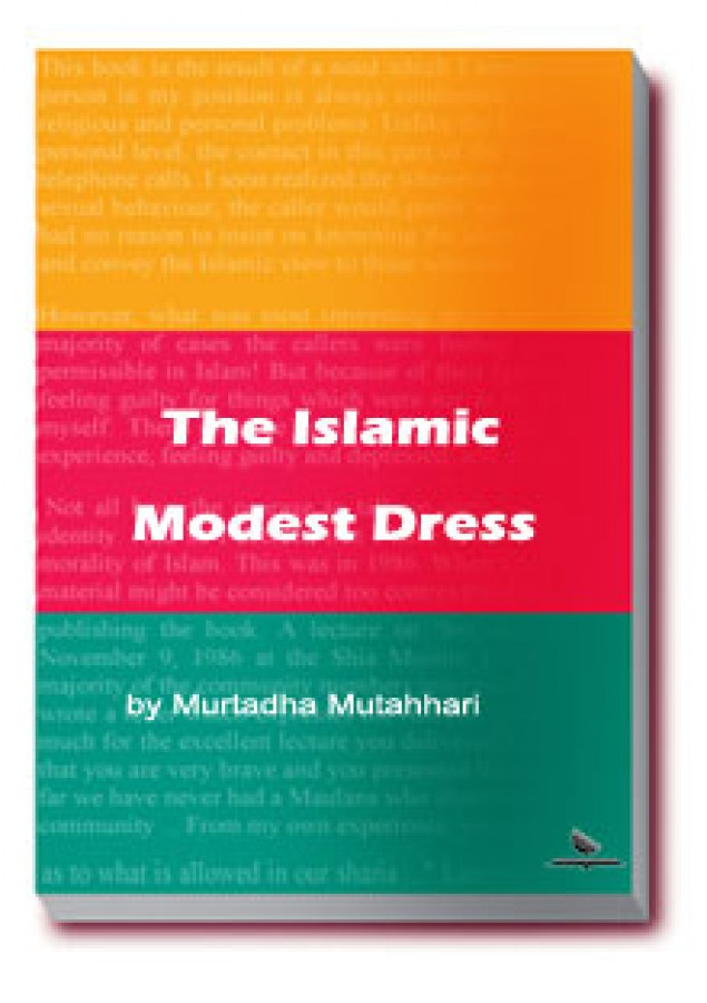 The Islamic Modest Dress