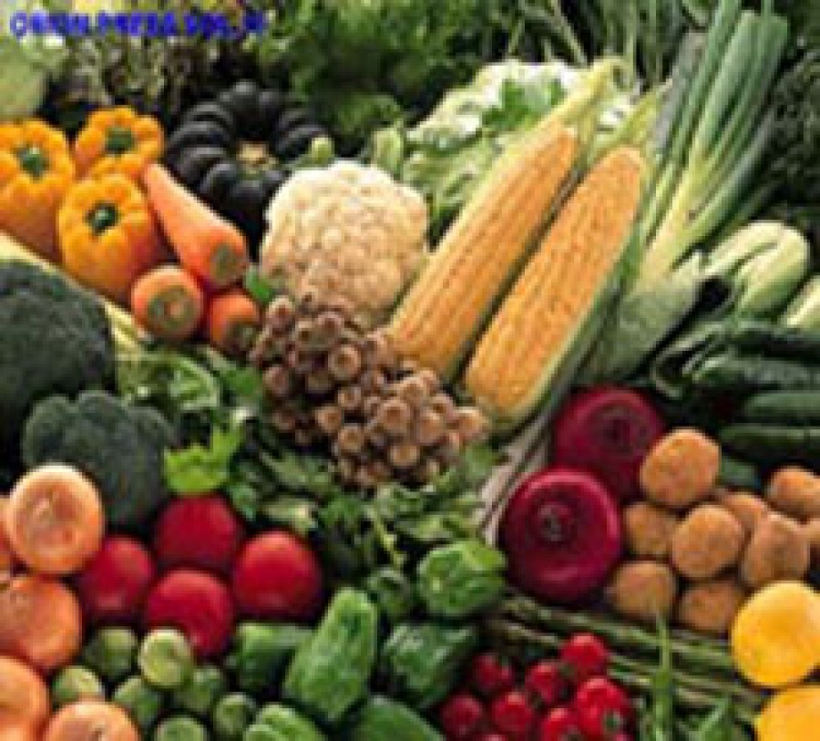 Advantages of Following a Vegetarian Diet During Pregnancy