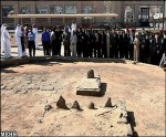 The Sacrilegious Act of Destroying Holy Shrines in Jannat al-Baqi Cemetery