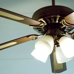 Quick Cleaning for Fans and Air Conditioners