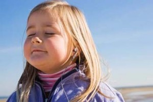 Relaxation Techniques for Children