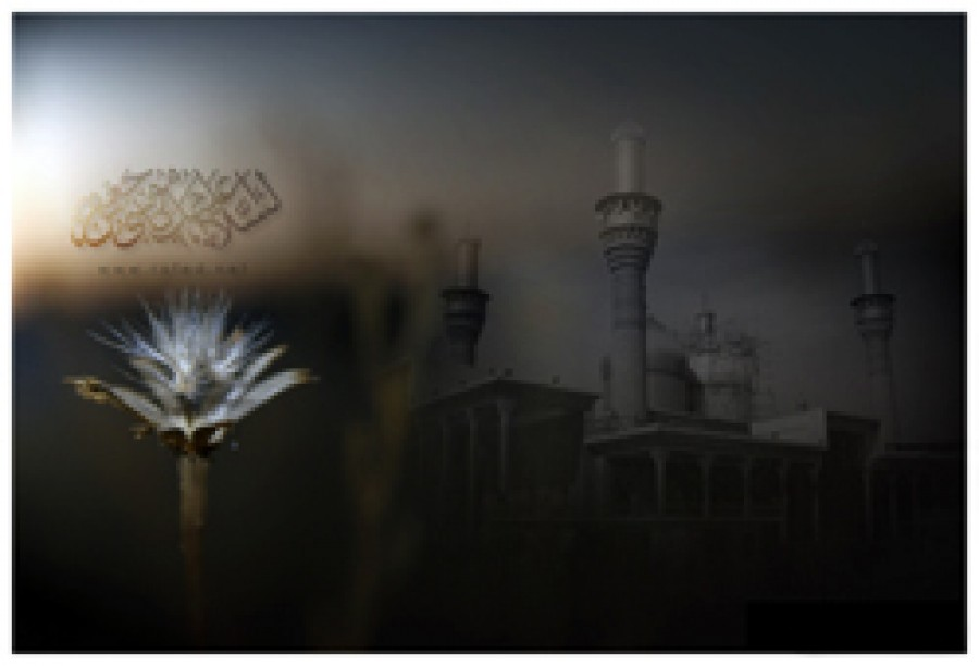 Friends and Students of Imam Kadhim (as)