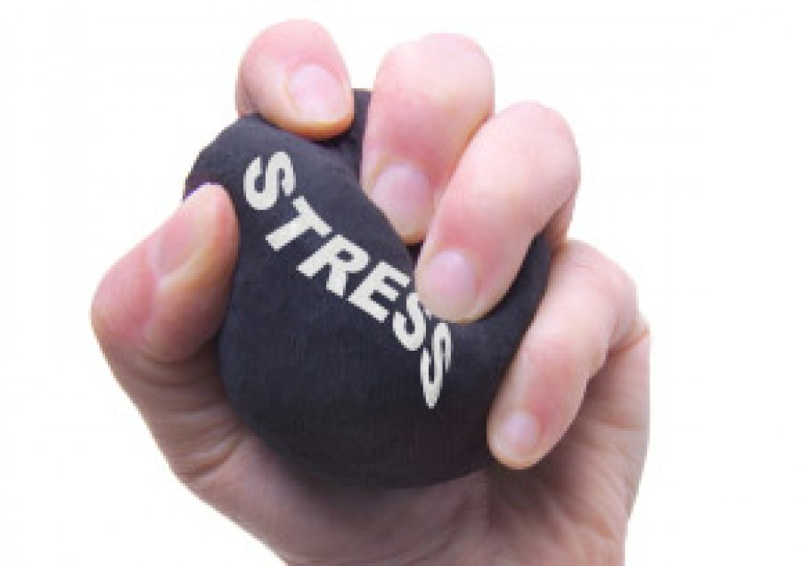 Using Exercise to Beat Stress