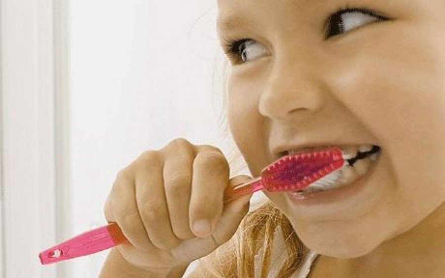 Keeping Your Child's Teeth Healthy (Part 1)