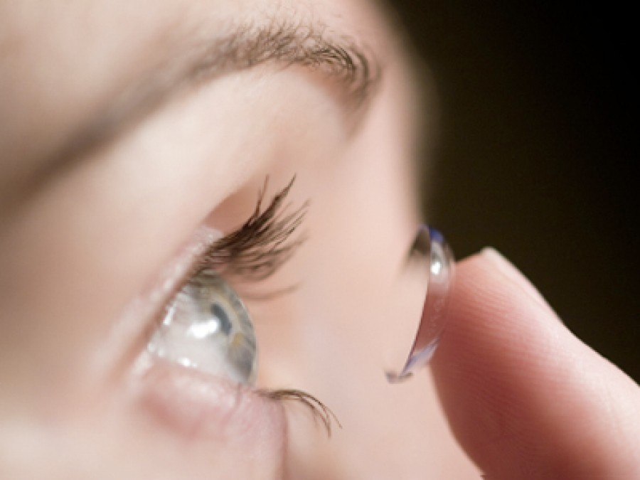 Contact Lens and Eye Care