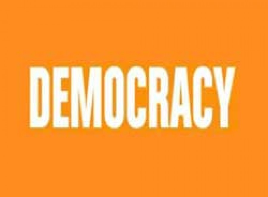 Form of Democracy Acceptable to Islam