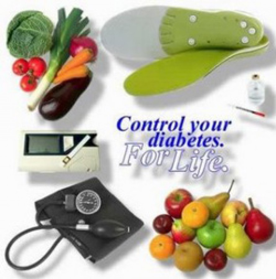 Diabetic Diet Management