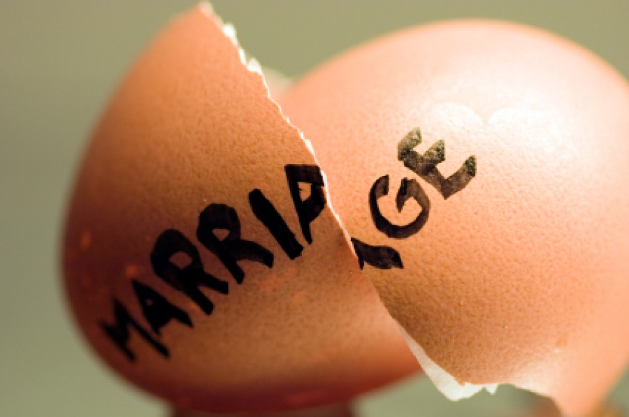 How Do You Know When Your Marriage Is Over? - Part 3