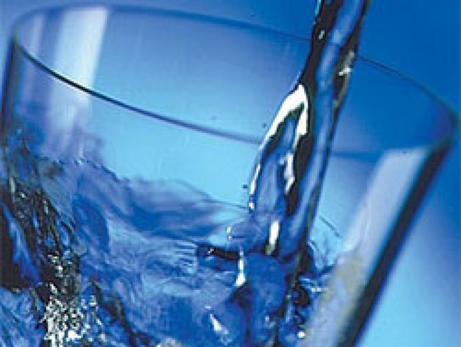 How Water Is Related To Weight Loss