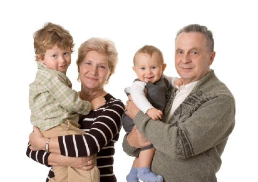 Stepfamilies: Trouble in Grandparent Land - Part 1